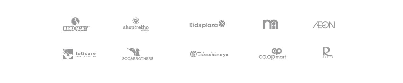 Logo doi tac